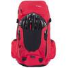 EVOC FR Trail Zaino 20 L rosso/nero